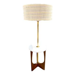 Mid Century Modern Adrian Pearsall Floor Lamp For Sale
