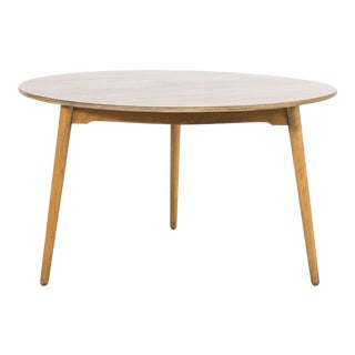 Hans Wegner Dining Table for Fritz Hansen