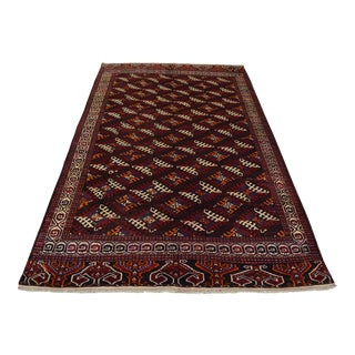 Contemporary Yamood Rug - 6′6″ × 10′9″ For Sale