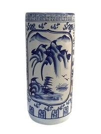 Image of Chinoiserie Umbrella Stands