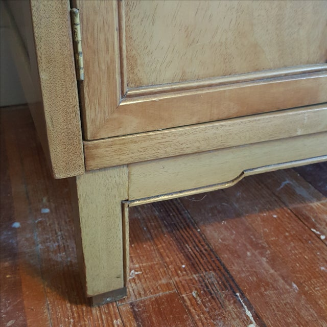 Gershun for American of Martinsville 2-Piece Hutch - Image 7 of 10
