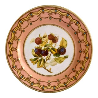 Victoria & Albert Museum Vintage Tin Plate For Sale