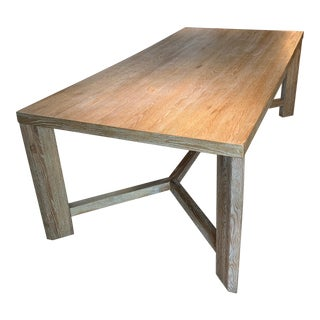 Modern Grenoble Dining Table For Sale