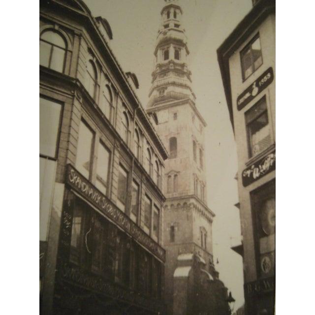 1930s Miniture Photo Album - Image 5 of 10