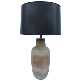 Mid-Century Modern Design Technics Table Lamp For Sale