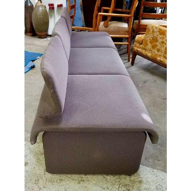Gray Harvey Probber Sofa - Image 3 of 5