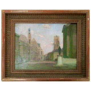 City Scape For Sale