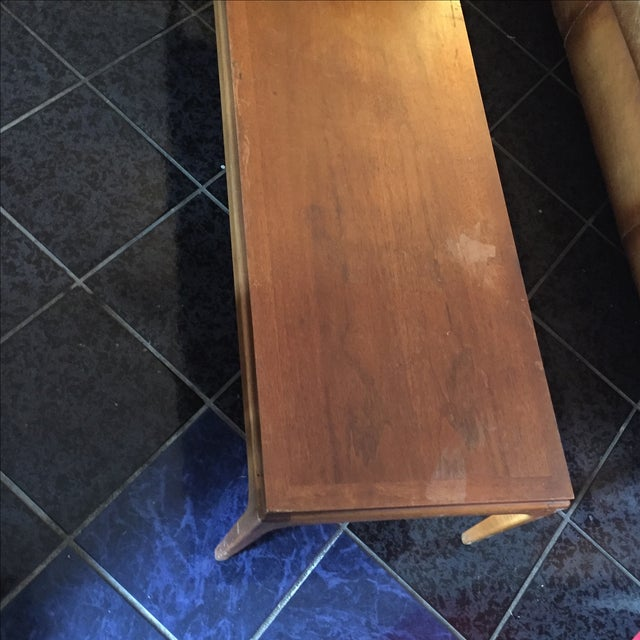 Lane Furniture Rectangular Coffee Table - Image 4 of 8