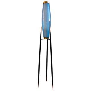 Floor Lamp by Svend Aage Holm Sørensen For Sale