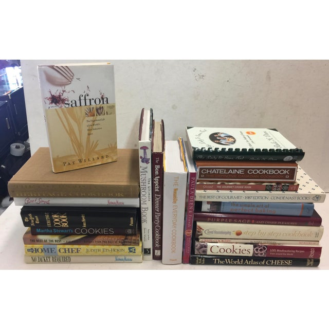 Collection of Cookbooks 22 Book Set For Sale In San Francisco - Image 6 of 6