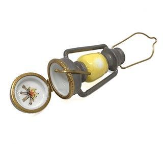 Limoges Kerosene Lantern With Handle Preview