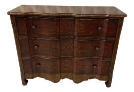 Image of Rustic European Standard Dressers