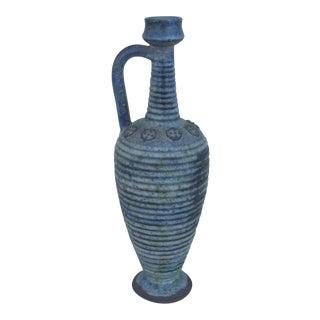 Italian Ceramic Jug For Sale