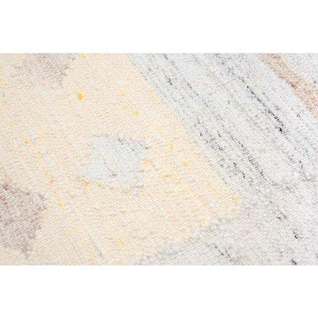Early 21st Century Schumacher Marstrand Hand-Woven Area Rug, Patterson Flynn Martin For Sale - Image 5 of 8