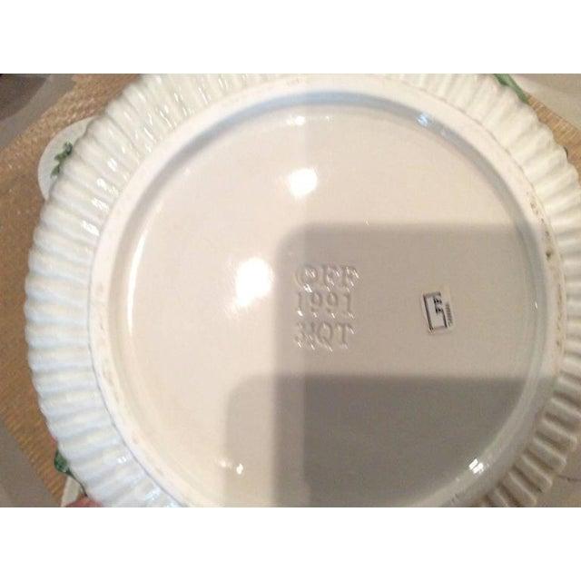 Fitz & Floyd Lobster Soup Bowls- Set of 11 For Sale - Image 9 of 11