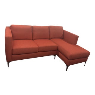 Hancock & Moore Tribeca Sectional