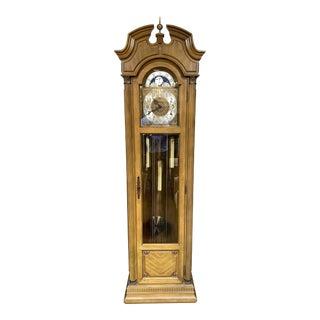 Ridgeway Model 337 Grandfather Clock For Sale