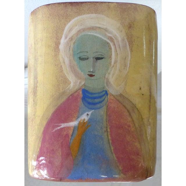 Polia Pillin Mid-Century Ceramic Vase - Image 2 of 10