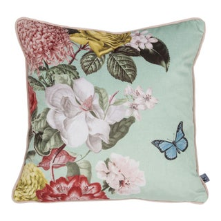 Bloomsbury Neo Mint Cushion For Sale