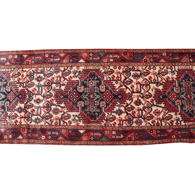 The Rug Warehouse runners are gathered from global origins and provide an exclamation point of vivid color and texture in...