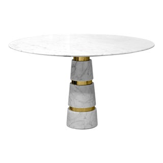Covet Paris Avalanche Dining Table For Sale