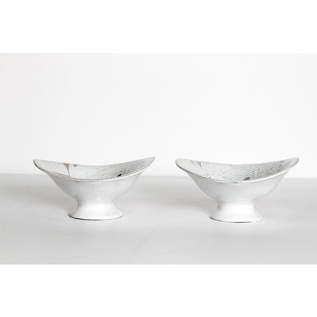 Midcentury Bowl by Upsala-Ekeby - Image 11 of 11