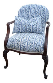 Image of Accent Chairs in Austin