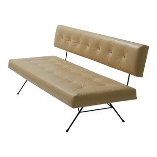 Rare Norman Cherner Sofa