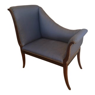 Vintage Karges Settee Neoclassical Style For Sale