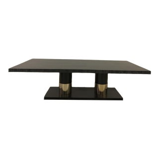 Century Furniture Corso Dining Table For Sale