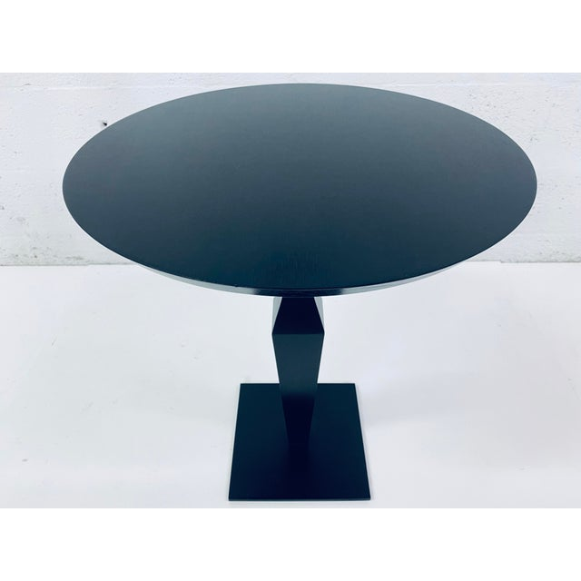 """Metal Christian Liaigre """"Pygmee"""" Table for Holly Hunt For Sale - Image 7 of 13"""
