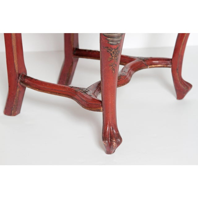 Pair of English Side Chairs For Sale - Image 11 of 13