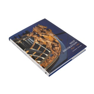 Ship Decoration 1630 - 1780 by Andrew Peters Preview