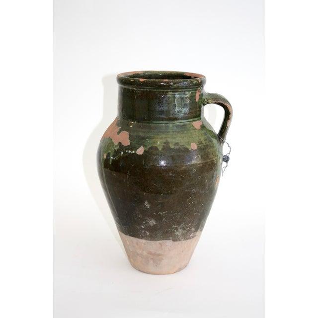 Antique Turkish Oil Pots- Set of 3 - Image 11 of 11