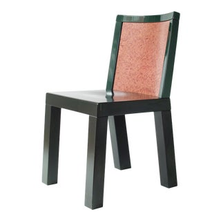 """Donau"" Chair by Ettore Sottsass & Marco Zanini For Sale"