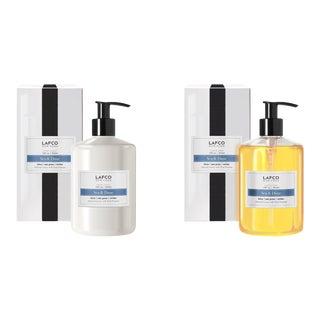 Sea & Dune Liquid Soap & Hand Cream For Sale