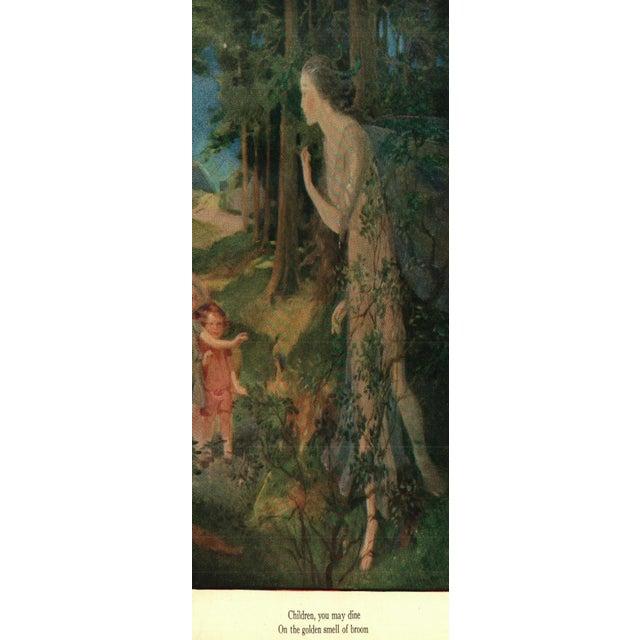 Robert Louis Stevenson: Child's Garden of Verses - Image 3 of 4