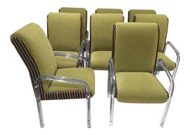 Image of West Palm Dining Chairs