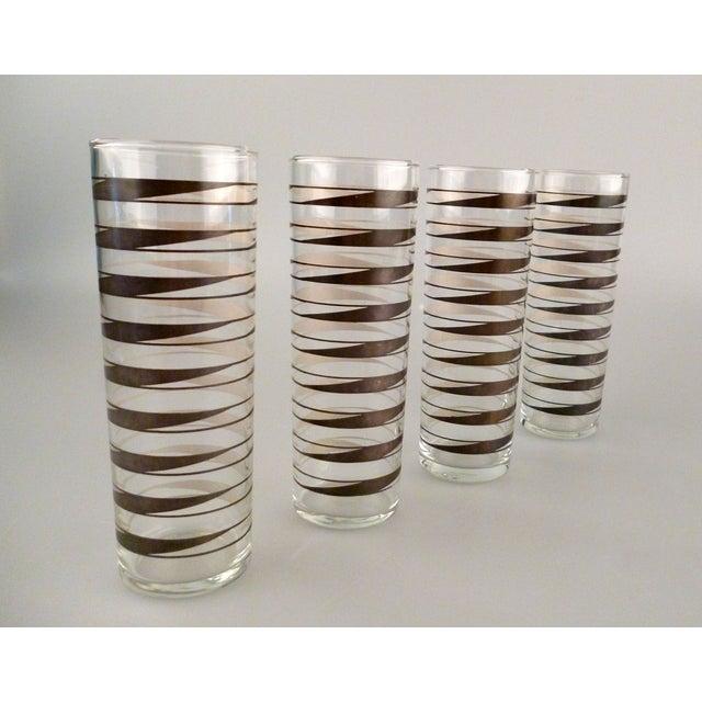 Libbey Drink Glasses - Set of 4 For Sale - Image 7 of 7