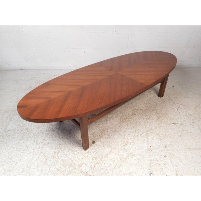 Surfboard Coffee Table For Sale - Image 13 of 13