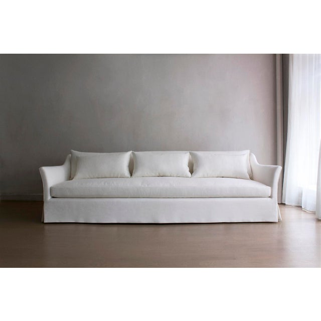 Not Yet Made - Made To Order Seine III Sofa For Sale - Image 5 of 8