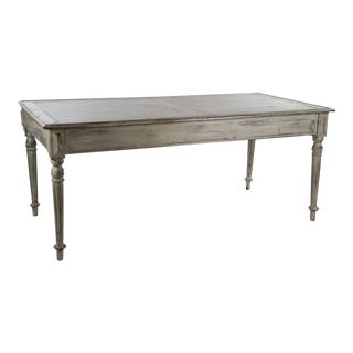 French Country Style Dining Table For Sale