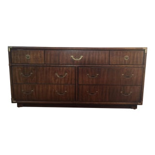 Accolade Campaign Dresser by Drexel
