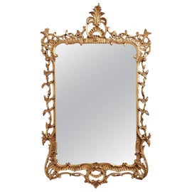 Image of San Francisco Mantel and Fireplace Mirrors