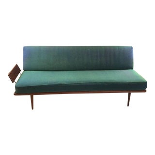 Vintage 'Minerva' Daybed Sofa by Peter Hvidt and Orla Mølgaard-Nielsen
