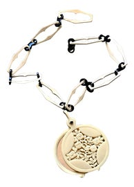 Image of Ivory Necklaces