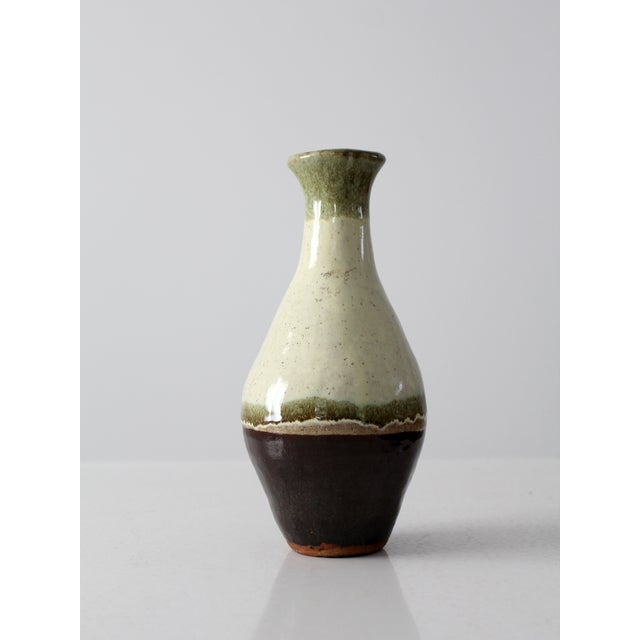 Ben Connor Studio Pottery Vase - Image 4 of 6