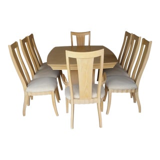 Thomasville Stone Terrace Dinning Set