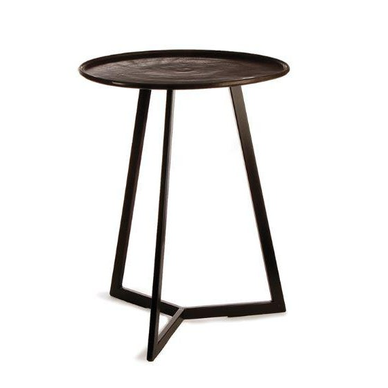 Farmhouse Kenneth Ludwig Carson Side Table For Sale - Image 3 of 3