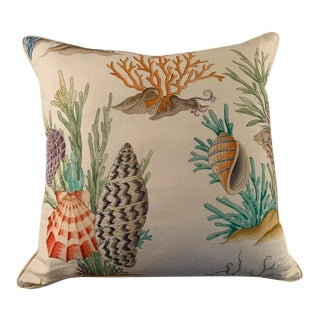 Clarence House Pillow For Sale